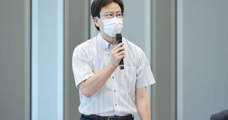 共同会派文部科学部会「学生支援緊急給付金」と「Japan e-ポートフォリオの運営法人への運営許可取り消し検討」について