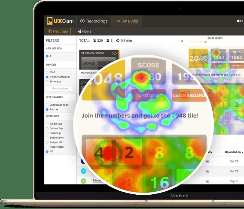 uxcam-user-interaction-analytics