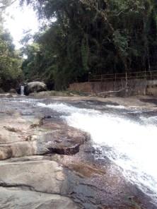 Cachoeira do Retiro.