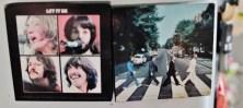 Beatles! Foto: CMC, em 27/3/2015