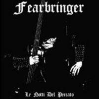 Fearbringer 1ST