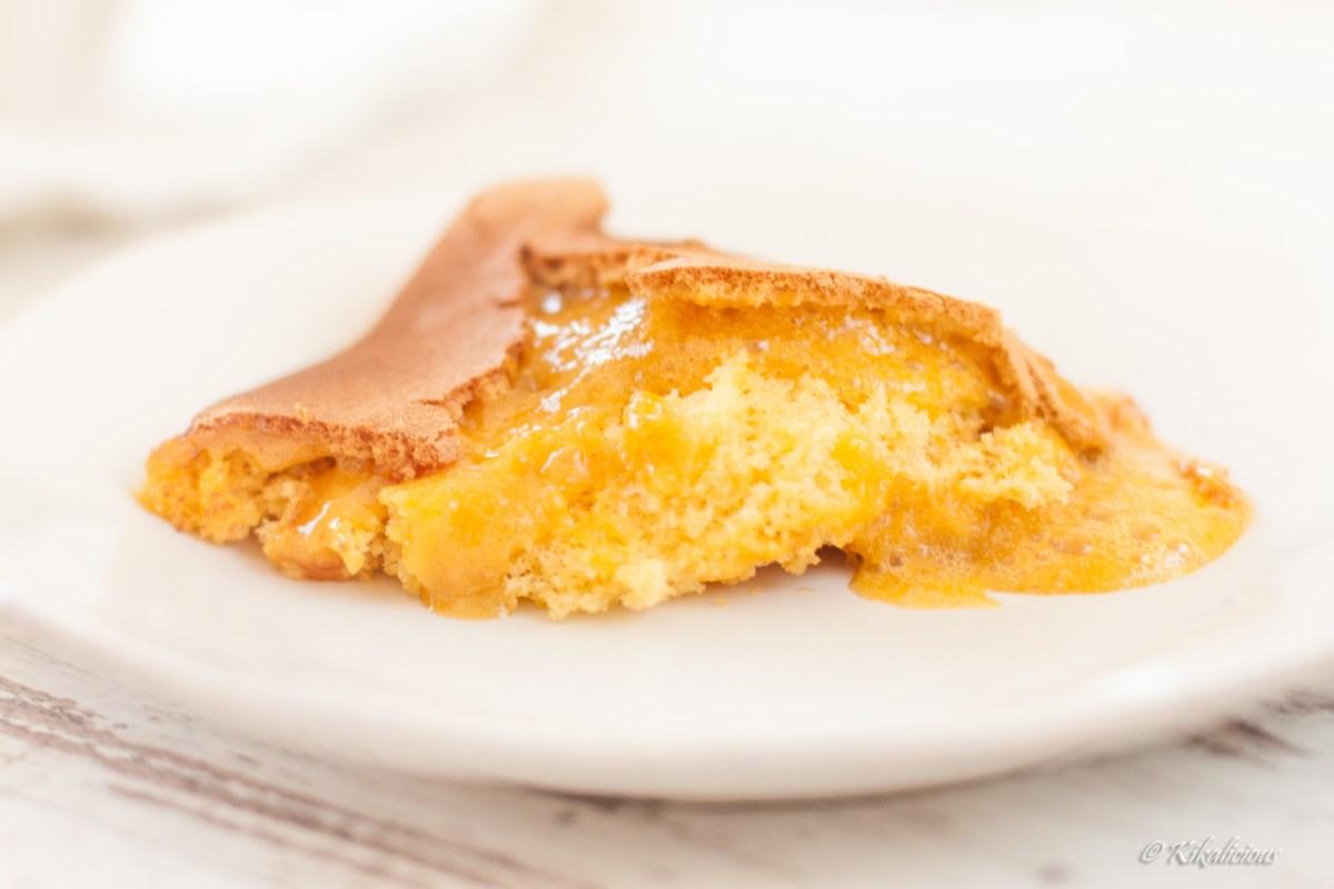 Ovar Sponge Cake | Pão-de-Ló de Ovar