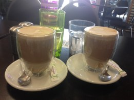 latte o flat white