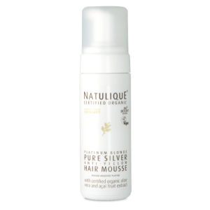 Natulique Pure Siler Mousse