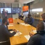 Joseph Kabila obtient un diplôme de master à l'Université de Johannesburg