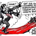 RDC : Augustin Kibassa, un ministre enlisé dans la taxe RAM