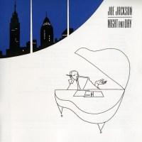 Discos Redondos: Night and Day - Joe Jackson