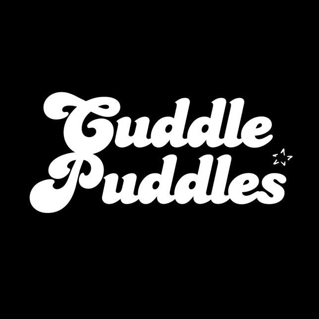 cuddle puddles