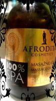 Afrodita masažno ulje spa
