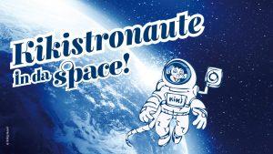 L'AFTERWORK DE KIKI – Kikistronaute in da space - Kiki Factory