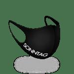 WOCHENTAGE Maske
