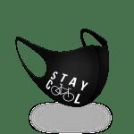 STAY COOL Maske