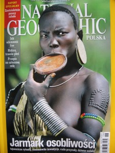 National Geographic - Ethnic Other