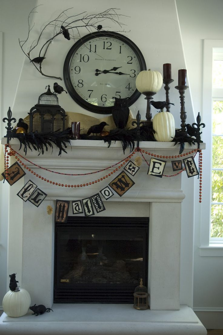 best halloween decorating ideas Archives