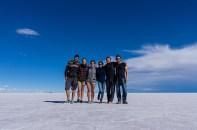 unsere voll-super Reisegruppe