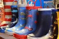 NRO kid boots