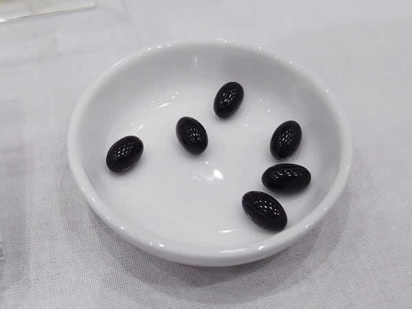 ファンケル「えんきん」の粒