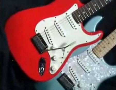 Fender Stratocaster e Gibson Les Paul – o projeto da guitarra e a produção industrial (6/6)