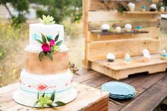 Los Angeles Wedding Cake table, los angeles wedding photographer, l.a. wedding, bride and groom, wedding ideas