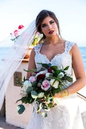 Santa Barbara Bride