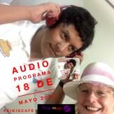 Audio programa 18 Mayo COver Feng shui Super!!!!
