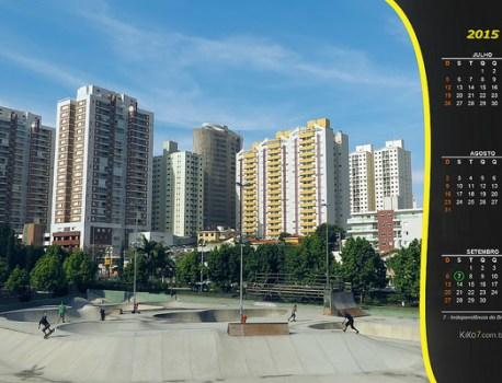 Terceiro Trimestre de 2015 – Plano de Fundo                                                    4/5 (2)