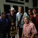 Junto a Christian Nieves, Viva Nativa y Millo Torres