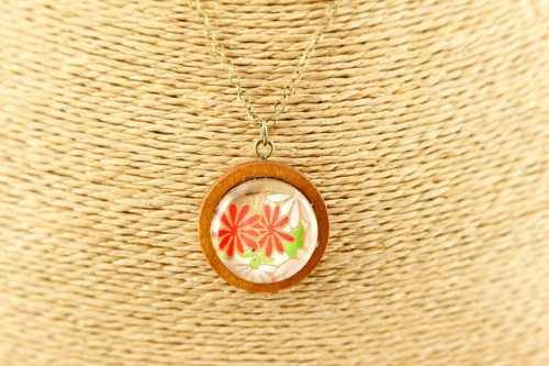 pinkflower-pendant