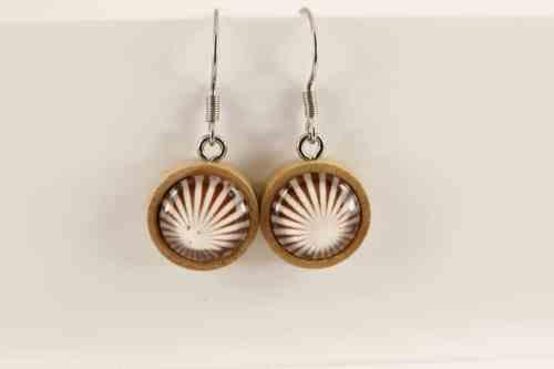 white-fan-earrings