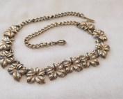 jewelcraft-goltone-leaf-necklace