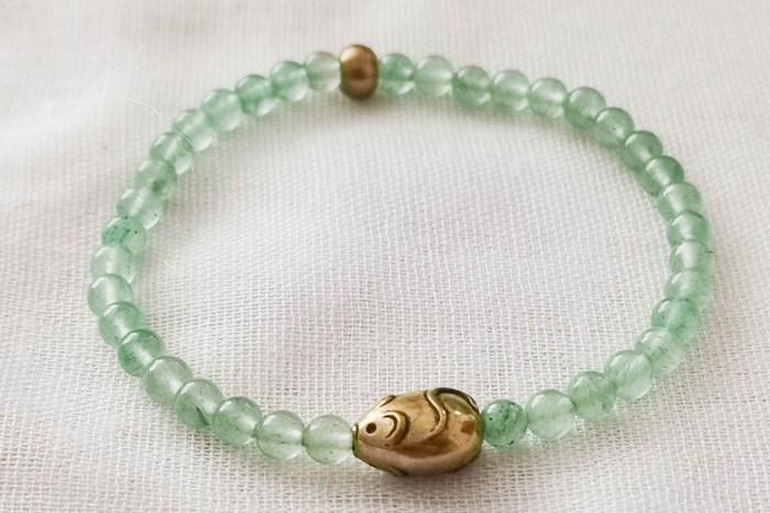 aventurine-bracelet