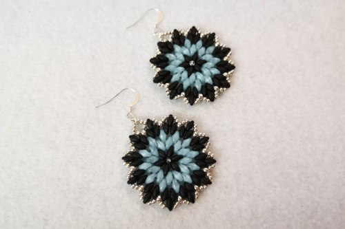 ice-star-earrings