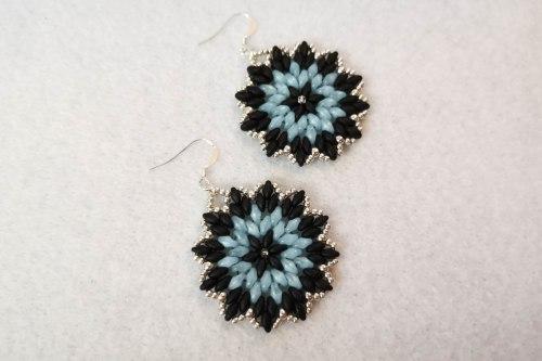ice-star-earrings