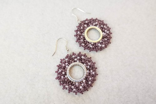 berry-earrings