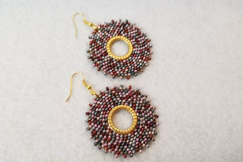 spangles-earrings