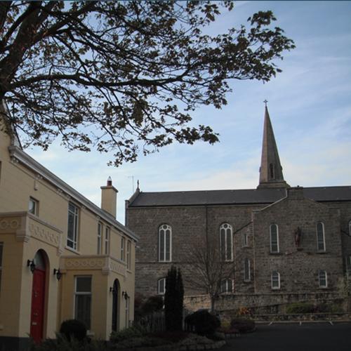 Kilbarron Parish