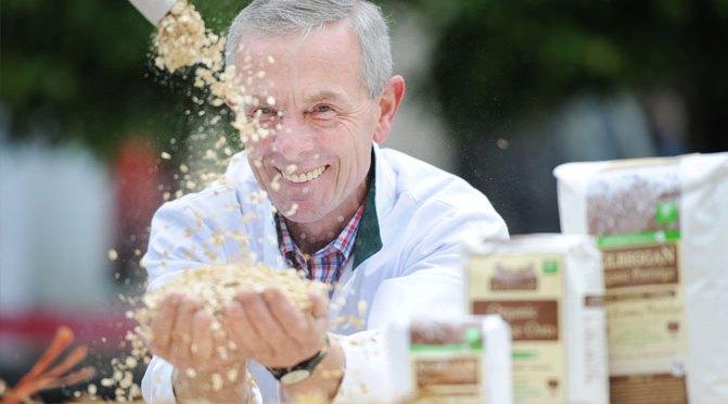 2013 EIRGRID EURO – Toques food award winner