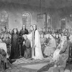 Ordination of Francis Asbury
