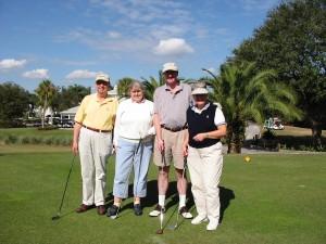 510 - 2004 - 12 Tim and Ann - golf 2