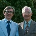 Keswick 1977 - HK and Francis Dixon