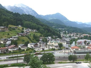 Berchtesgaden - 2013