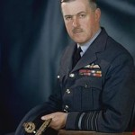 Air Chief Marshal Leigh Mallory