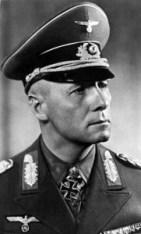 Erwin Rommel, the Desert Fox