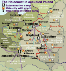 Holocaust in Poland