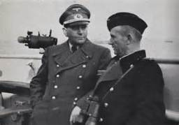 Admiral Doenitz