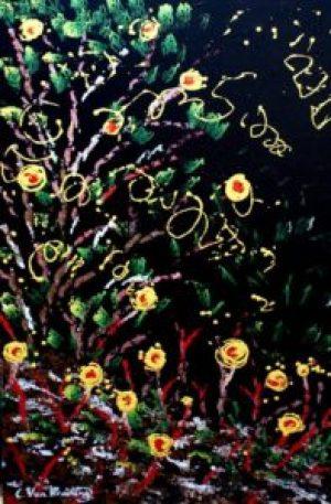 van-kruining-wild-flowers