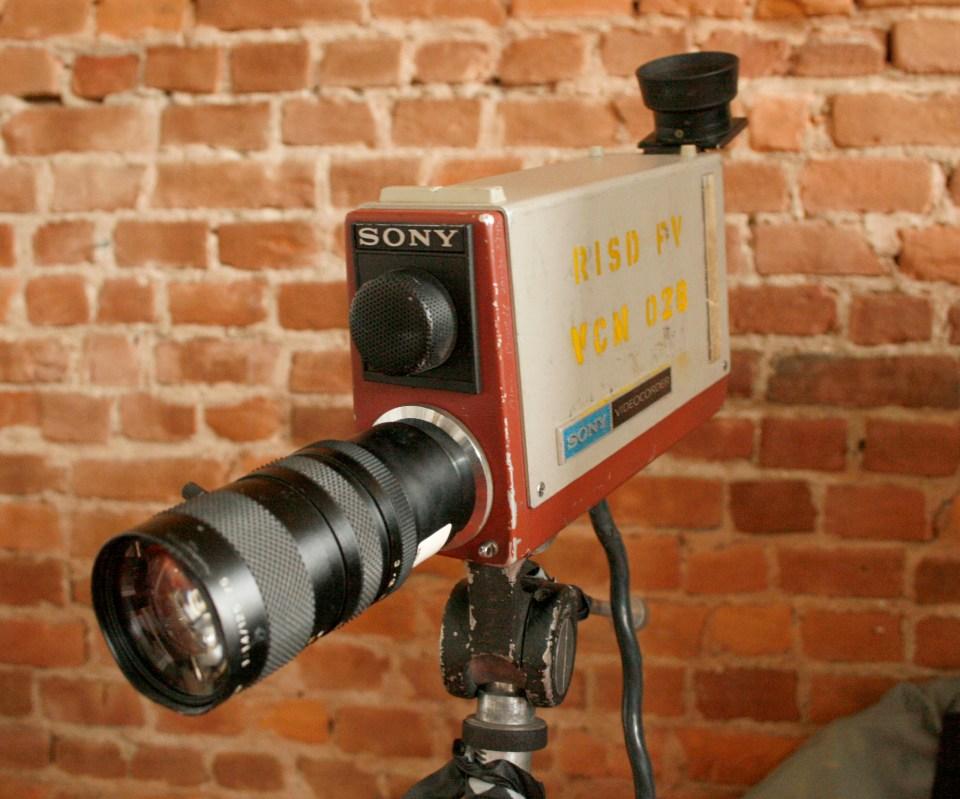 sonyvideorecorder