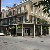 Beautiful Homes on the French Quarter