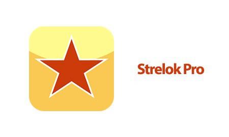 Strelok-Pro