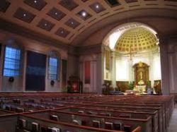 CathedralStPaulBoston